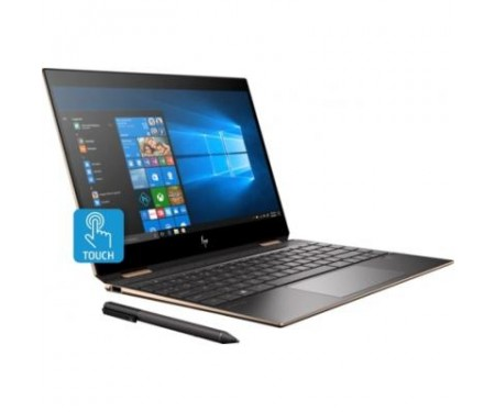 Ноутбук HP Spectre x360 13-ap0020ur (5SY23EA)