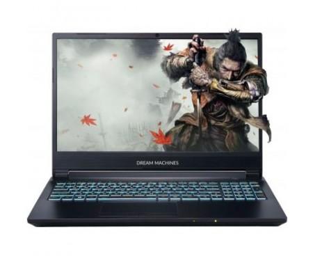 Ноутбук Dream Machines G1650-15 (G1650-15UA45)