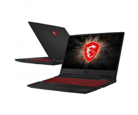 Ноутбук MSI GL65-9SC (GL659SC-058BY)