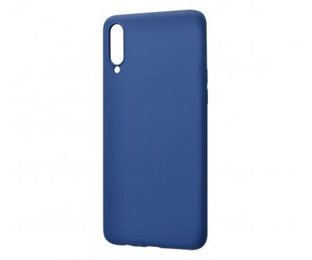 Чехол для Samsung Galaxy A70 Blue