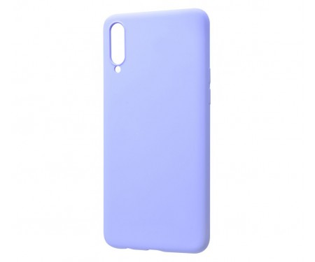 Чехол для Samsung Galaxy A70 Light Purple
