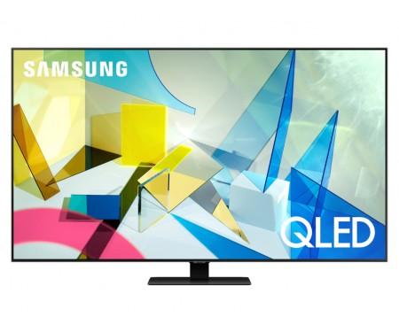 Телевизор Samsung QE65Q80T 1