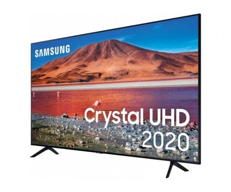 Телевизор Samsung UE50TU7172 2