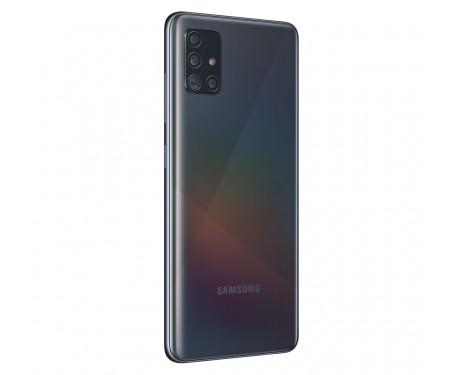 Смартфон Samsung Galaxy A51 2020 6/128GB Black (SM-A515FZKW)