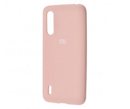 Чехол для Xiaomi Mi9 Lite Silicone Cover Pink Sand