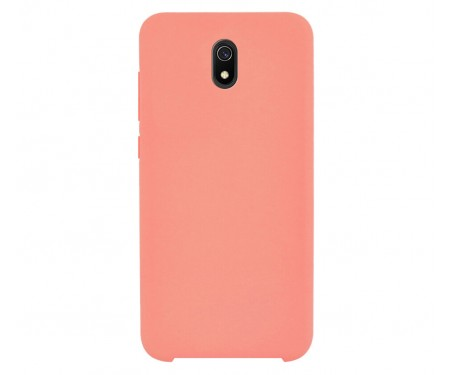Чехол для Xiaomi Redmi 8A WAVE Case Peach