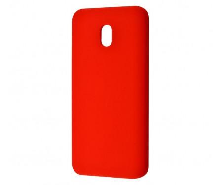 Чехол для Xiaomi Redmi 8A WAVE Case Red