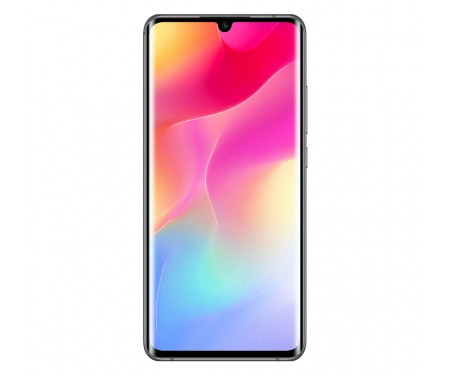 Смартфон Xiaomi Mi Note 10 Lite 6/128GB Black 2