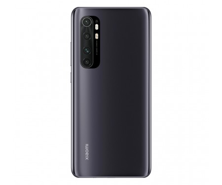 Смартфон Xiaomi Mi Note 10 Lite 6/128GB Black 3