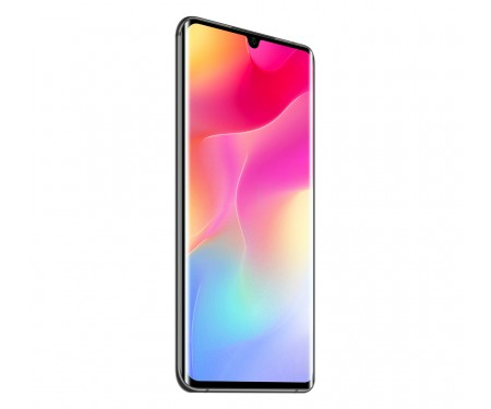 Смартфон Xiaomi Mi Note 10 Lite 6/128GB Black 4