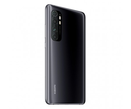 Смартфон Xiaomi Mi Note 10 Lite 6/128GB Black 5