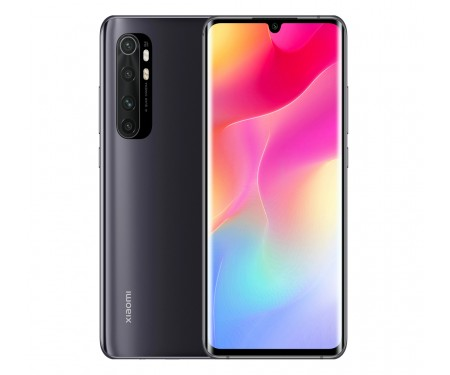 Смартфон Xiaomi Mi Note 10 Lite 6/128GB Black 1