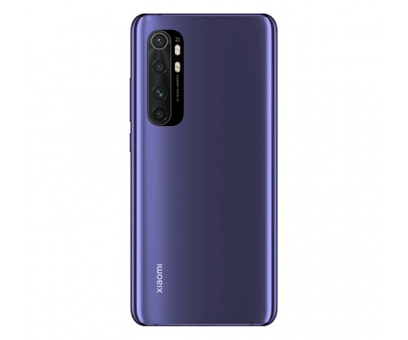 Смартфон Xiaomi Mi Note 10 Lite 6/128GB Purple 3