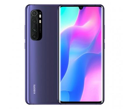 Смартфон Xiaomi Mi Note 10 Lite 6/128GB Purple 1