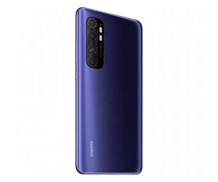 Смартфон Xiaomi Mi Note 10 Lite 6/128GB Purple 5