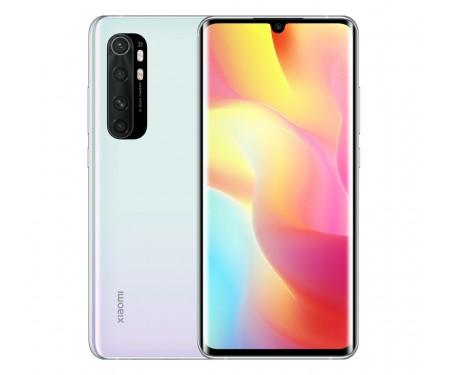 Смартфон Xiaomi Mi Note 10 Lite 6/128GB White 1