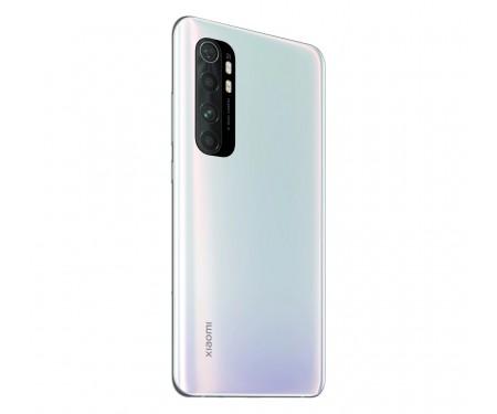 Смартфон Xiaomi Mi Note 10 Lite 6/128GB White 5