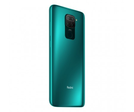 Смартфон Xiaomi Redmi Note 9 3/64GB Forest Green