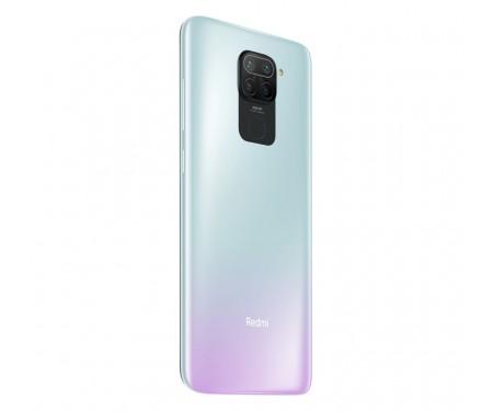 Смартфон Xiaomi Redmi Note 9 4/128GB White
