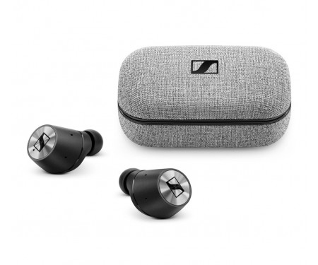 Наушники Sennheiser Momentum True Wireless (508524) (Open Box) 4