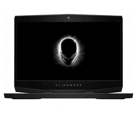 Ноутбук Alienware m15 (AWM15-7861SLV-PUS) 1