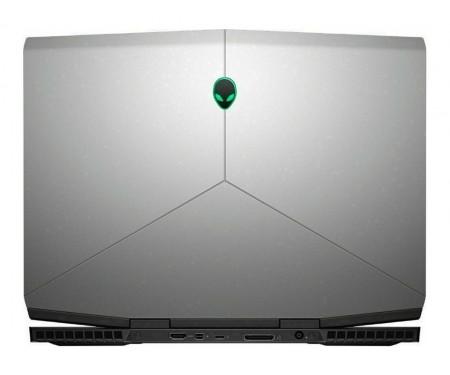 Ноутбук Alienware m15 (AWM15-7861SLV-PUS) 4