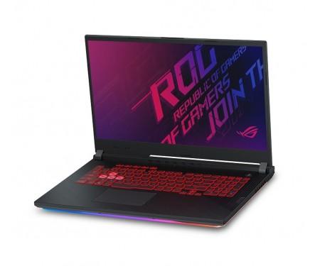 Ноутбук ASUS ROG Strix G GL731GU (GL731GU-RB74) 2