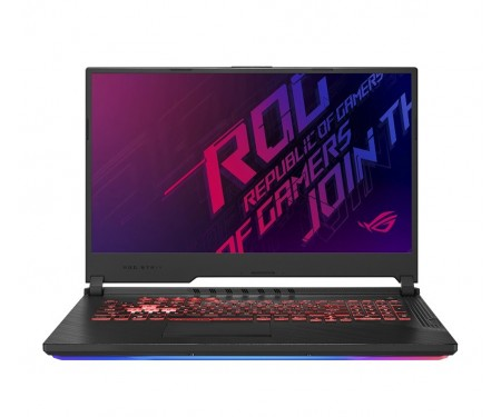 Ноутбук ASUS ROG Strix G GL731GU (GL731GU-RB74) 1