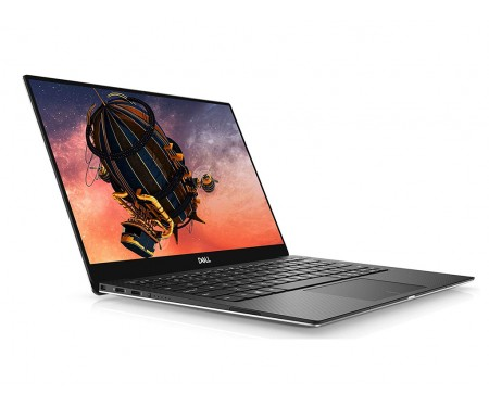 Ноутбук Dell XPS 13 7390 (XPS7390-7681SLV-PUS) 2