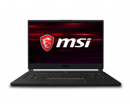 Ноутбук MSI GS65 8RF Stealth Thin (GS658RF-037US) 1