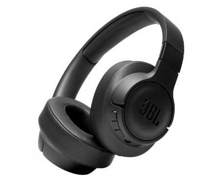 Наушники JBL Tune 700BT Black (JBLT700BTBLK)