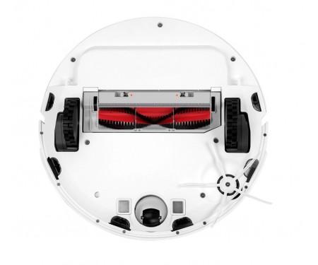 Робот-пылесос RoboRock Vacuum Cleaner S6 Pure White (S602-00)