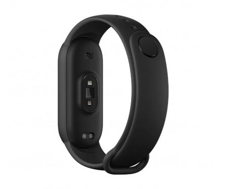 Фитнес-браслет Xiaomi Mi Band 5 Black