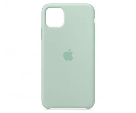 Чехол для Apple iPhone 11 Pro Max Silicone Case Beryl Copy