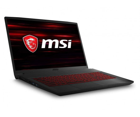 Ноутбук MSI GF75 Thin 9SC (GF75 9SC-278US) 3