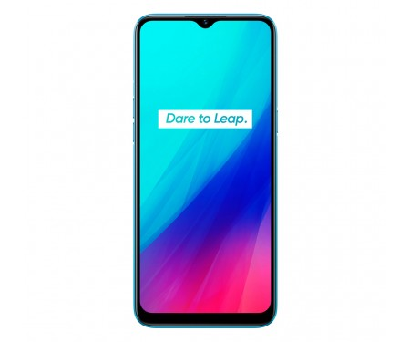 Смартфон Realme C3 3/64GB Blue