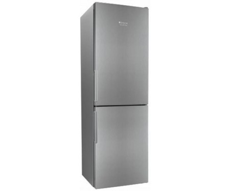 Холодильник Hotpoint-Ariston XH8 T2I X