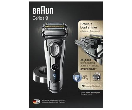Электробритва Braun Series 9 9293s