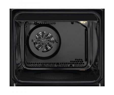 Плита ELECTROLUX EKK96498CX