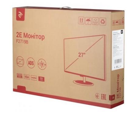 Монитор 2E F2719B (2E-F2719B-01.UA)