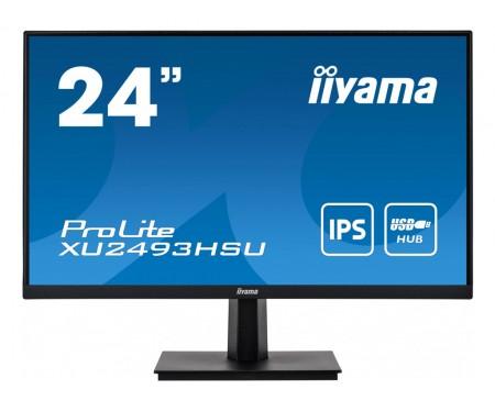 Монитор iiyama XU2493HSU-B1