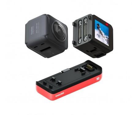 Экшн-камера Insta360 One R Twin Edition (CINAKGP/A)