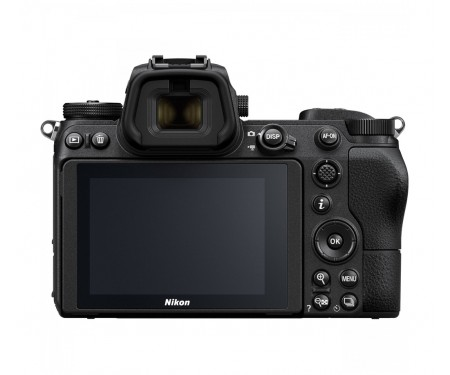 Фотоаппарат Nikon Z6 Body + FTZ Mount Adapter 4