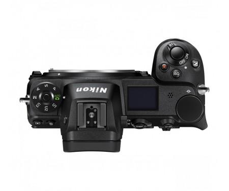 Фотоаппарат Nikon Z6 Body + FTZ Mount Adapter 5