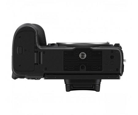 Фотоаппарат Nikon Z6 Body + FTZ Mount Adapter 6