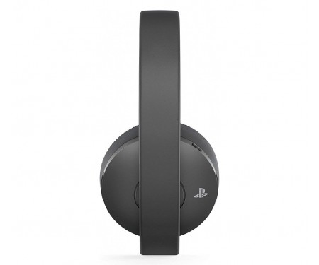 Наушники Sony PS4 Wireless Headset Gold Limited Edition The Last of Us Part II (9314004)