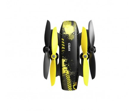 Квадрокоптер XIRO Xplorer Mini Travel Black Yellow