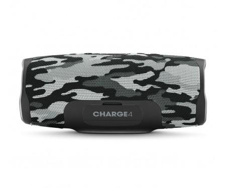 Колонка JBL Charge 4 Gray Camo (JBLCHARGE4BCAMO)