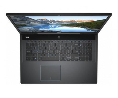 Ноутбук Dell G7 7790 Grey (G777161S2NDW-62G)