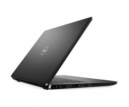 Ноутбук Dell Latitude 3400 Black (N016L340014EMEA_P)